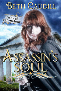 Cover for Assassin's Soul