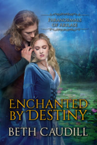 Enchanted by Destiny Cover