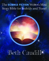Science Fiction Story Bible Cover