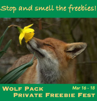 Wolfpack Private Feebie Fest