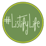 Listify Life - Spring Challenge