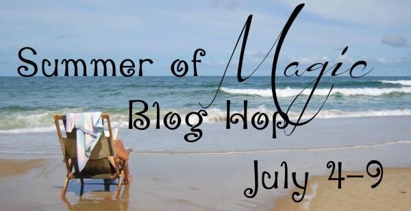 Summer of Magic Blog Hop