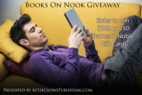 Books on Nook Giveaway