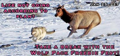 Wolf Pack Freebie Fest