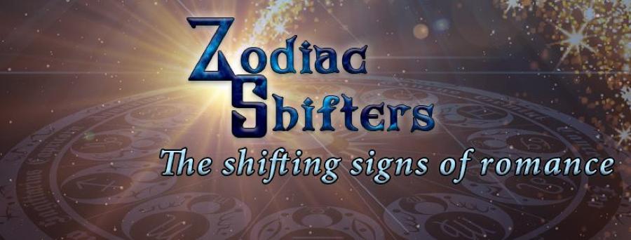 Zodiac Shifters Banner