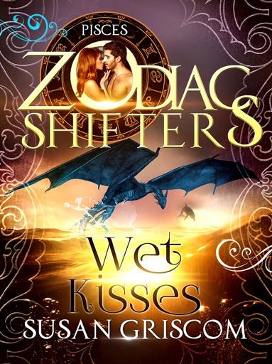Wet Kisses Cover