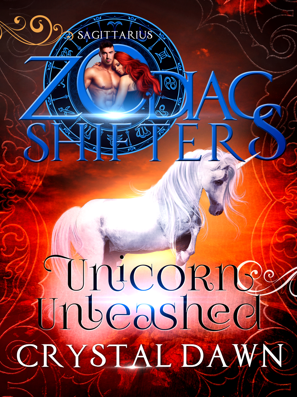Unicorn Unleashed Cover