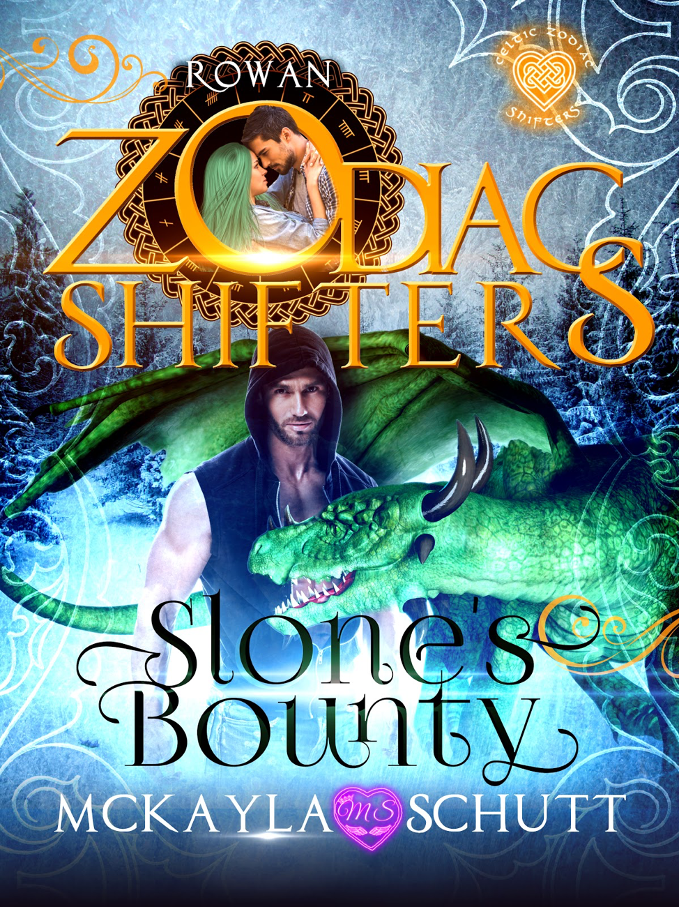 Slone's Bounty Cover