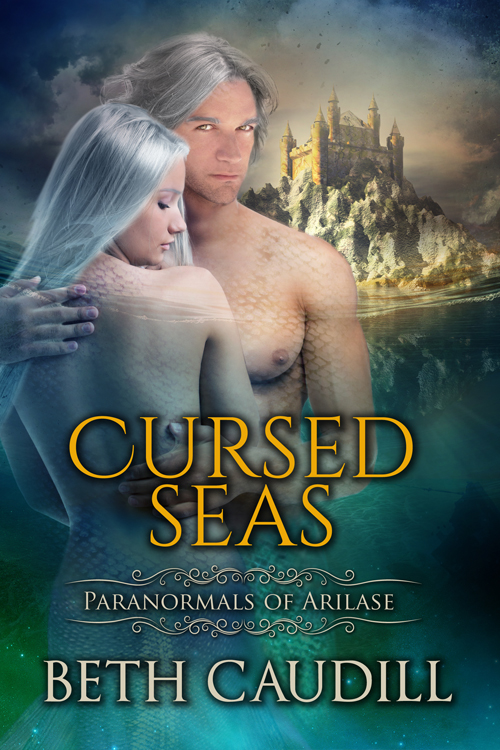 Cursed Seas Cover