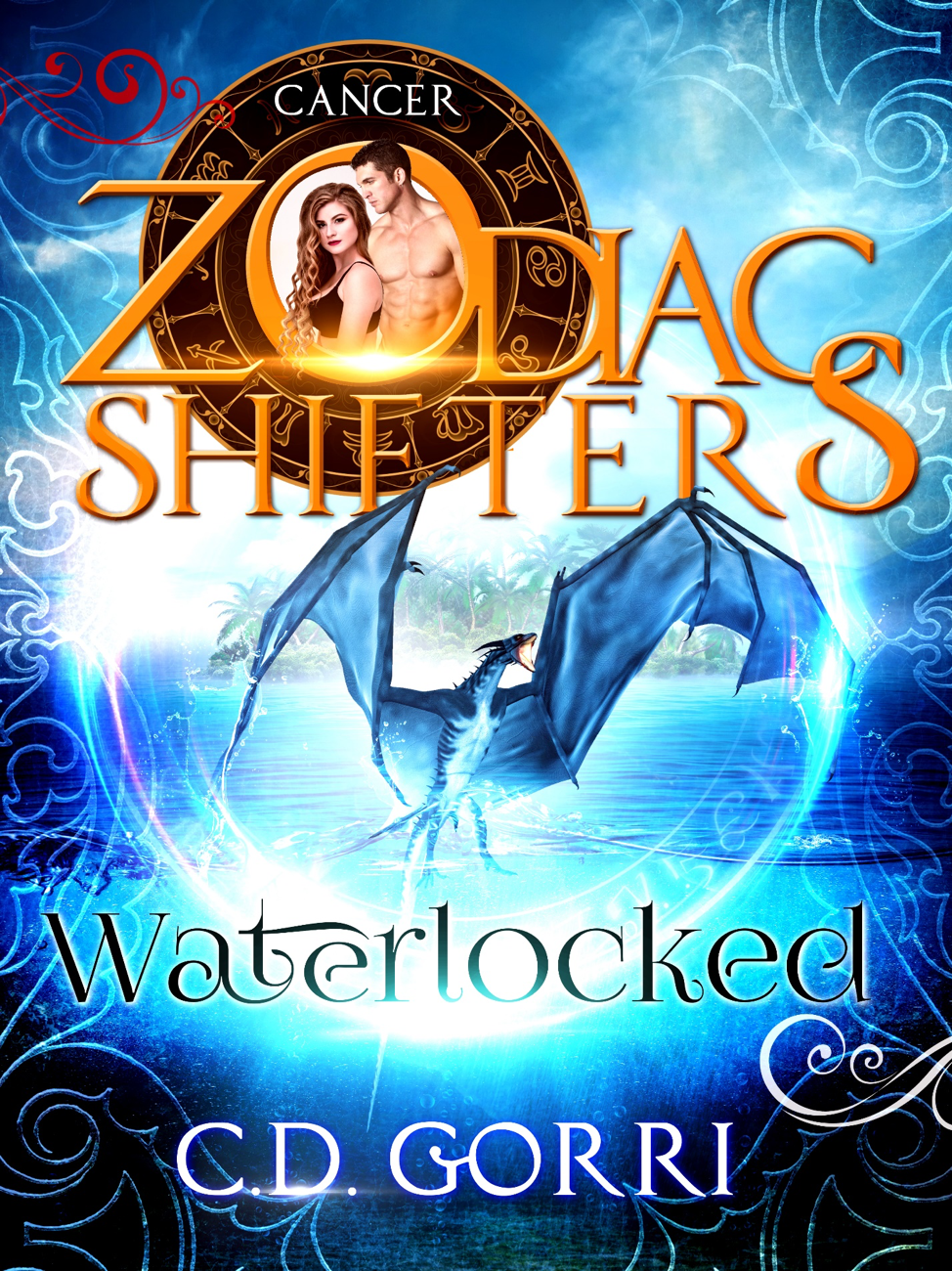 Waterlocked Cover